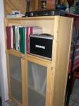 Music cabinet 2