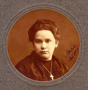 Elisaveta Dmetrieva