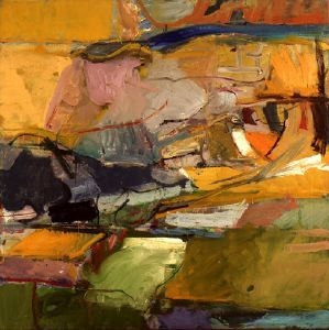 Richard Diebenkorn - Berkeley #57